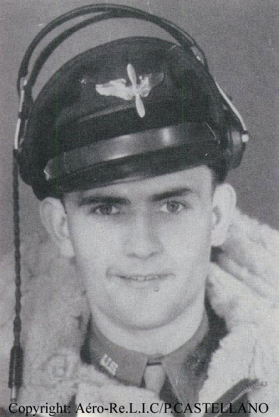 In mémoriam Crash du  B24 Libérator du capitaine Robert W. H Hornbakerphotoburcklund