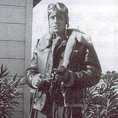 In mémoriam Crash du  B24 Libérator du capitaine Robert W. H Hornbakerphotokarow